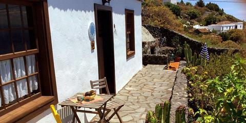 Villa Valentina Spanje Canarische Eilanden Tigalate sfeerfoto 4