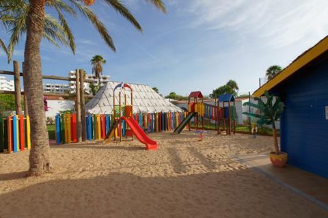 Miraflor Suites Spanje Canarische Eilanden Playa del Inglés sfeerfoto 3