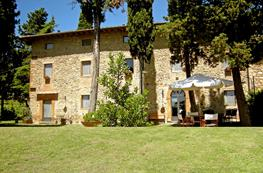 Country House Castagnolo