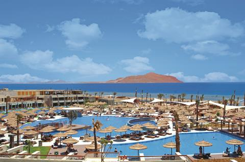Meer info over Coral Sea Imperial Sharm  bij Tui