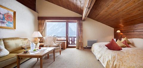Super wintersport Tirol ⛷️Singer Relais & Châteaux
