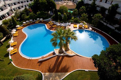 BLUESEA Club Martha's Spanje Balearen Cala d'Or sfeerfoto 2