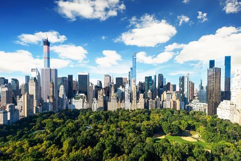 7-daagse rondreis Totally New York