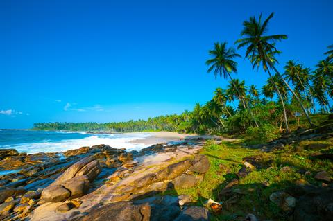 17-daagse rondreis Sri Lanka Deluxe