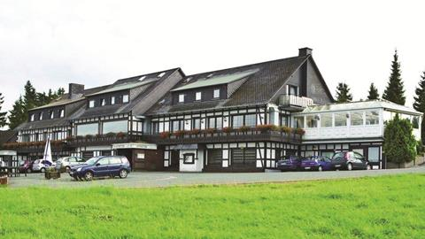 Der Sch�ne Asten Resort Winterberg
