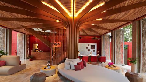Let's Sea Hua Hin Al Fresco Resort Thailand Golf van Thailand Hua Hin sfeerfoto 1