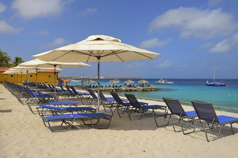 Divi Flamingo All Inclusive Beach Resort Bonaire Bonaire Kralendijk sfeerfoto 2