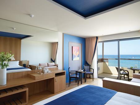 TUI BLUE Atlantica Kalliston Resort Griekenland Kreta Chania sfeerfoto 3