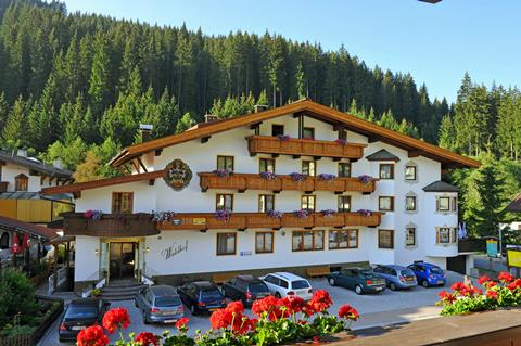 Oostenrijk - Waldhof