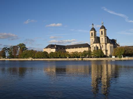 Abbaye des Premontres
