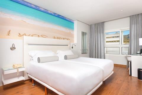 Amare Beach Hotel Marbella Spanje Andalusië Marbella sfeerfoto 1
