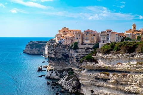 Rondreis 11-daagse rondreis Corsica & Sardinie in Diversen (Frankrijk, Frankrijk)