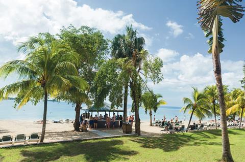 RIU Negril Jamaica Negril Negril sfeerfoto 4