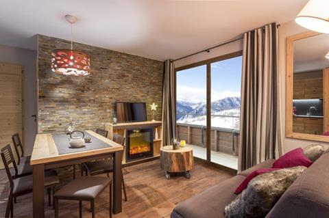 Geweldige skivakantie Franse Alpen ⛷️L'Altaviva