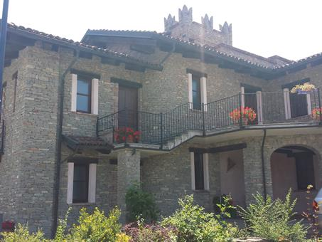 Balcone Sulle Langhe