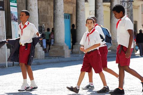 TUI Reizen: 16-daagse groepsrondreis Cuba Libre