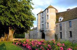 Château Villiers le Mahieu