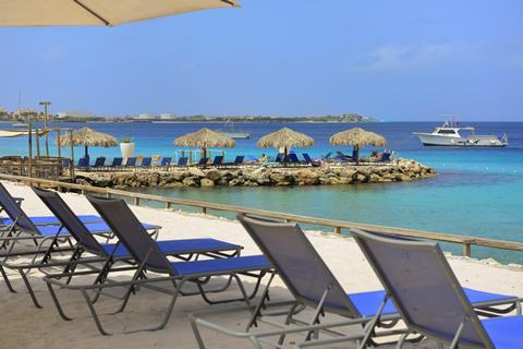 Divi Flamingo Beach Resort Bonaire Bonaire Kralendijk sfeerfoto 3