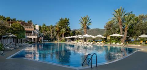 Doubletree by Hilton Bodrum Isil Club Resort Turkije Egeïsche Kust Torba sfeerfoto 4