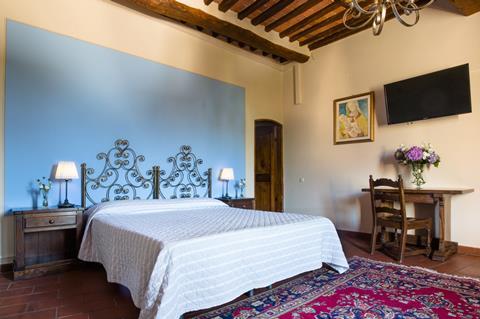 Villa Rinascimento Italië Toscane Lucca sfeerfoto 2