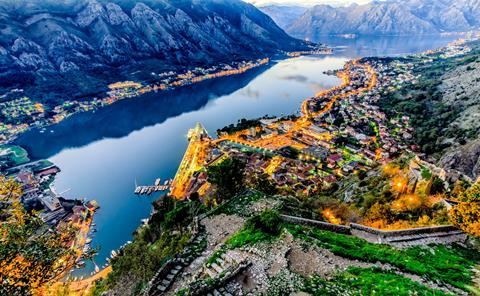 8 dg rondreis Culturele Schoonheid Zuidoost Europa