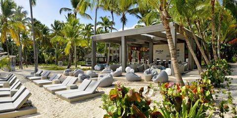 Club Lookéa Catalonia Bavaro Beach Golf & Casino Dominicaanse Republiek Punta Cana Punta Cana sfeerfoto 4