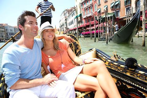 Goedkoop op vakantie  🚗️8-daagse rondreis Venetië, Toscane & Gardameer