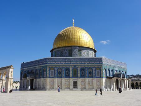 8-daagse rondreis Imposant Israel Israel   sfeerfoto 3
