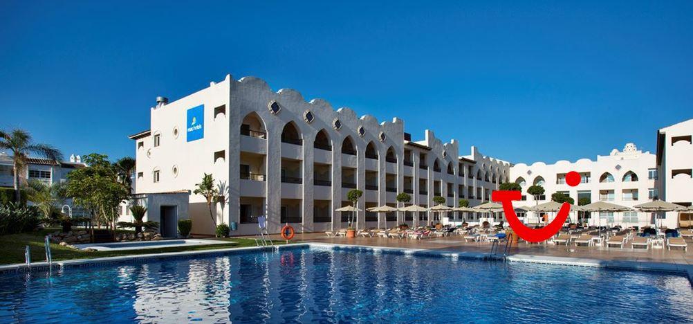Mac puerto marina benalmadena hotel spanje tui - Mac puerto marina benalmadena benalmadena ...