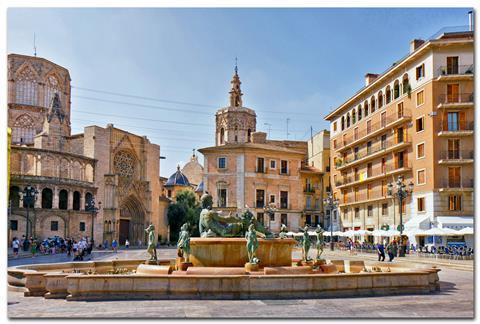 5-daagse singlereis Verrassend Valencia Spanje   sfeerfoto 4