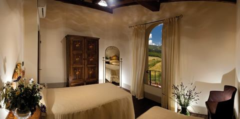 Villa La Palagina Italië Toscane Figline Valdarno sfeerfoto 3