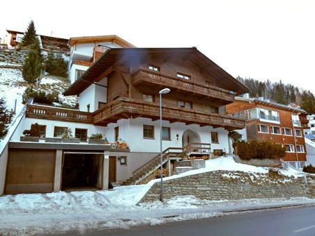 Top wintersport Arlberg ⛷️Charlotte