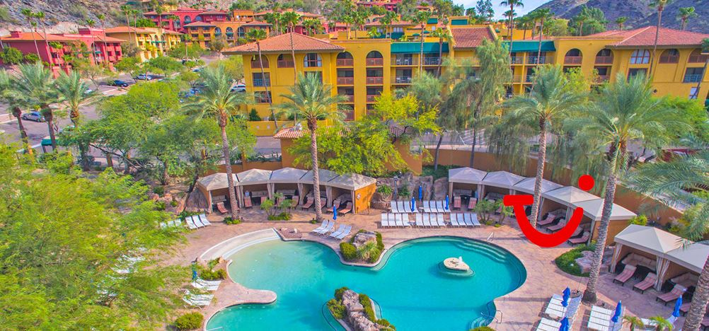 Pointe Hilton Tapatio Cliffs Resort