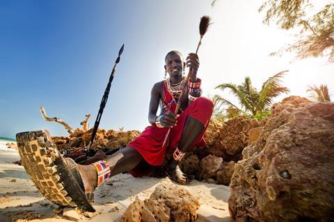 9-daagse safari The Mombasa Rendez Vous Kenia   sfeerfoto 1