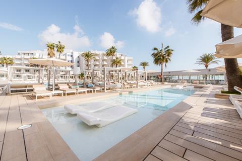 Goedkope vakantie Ibiza 🏝️Garbi Ibiza & Spa