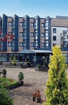 H Hotel Köln Brühl