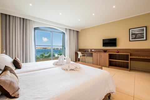 TOP DEAL zonvakantie Malta 🏝️Dolmen Resort