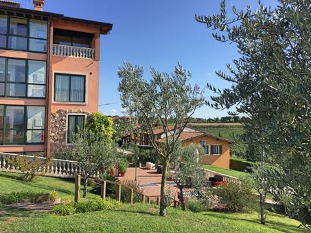 Goedkope vakantie Veneto 🚗️La Bertoletta