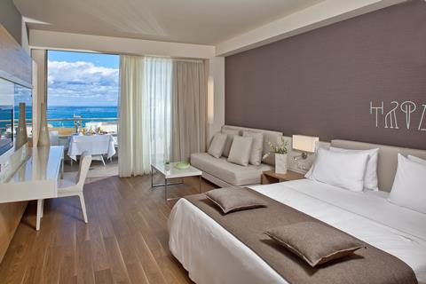 Avra Imperial Beach Resort Griekenland Kreta Kolimbari sfeerfoto 2