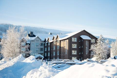 SkiStar Lodge Experium Salen