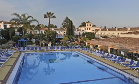TUI SUNEO Cortijo Blanco Spanje Andalusië Marbella sfeerfoto 3