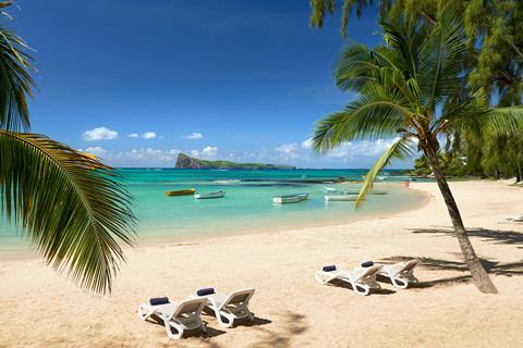 TUI Reizen: Startpakket Mauritius