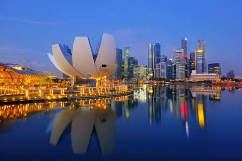 16-daagse rondreis Singapore & Maleisië