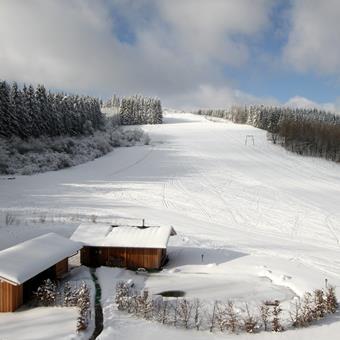 Last minute skivakantie Nordrhein Westfalen ⛷️Rimberg