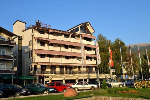 Macedonie - Tino