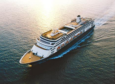 22 dg cruise Noorwegen, IJsland en Spitsbergen