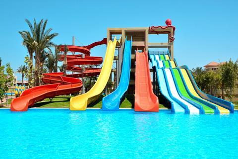 Rixos Premium Seagate Egypte Sharm el Sheikh Nabq Bay sfeerfoto 4