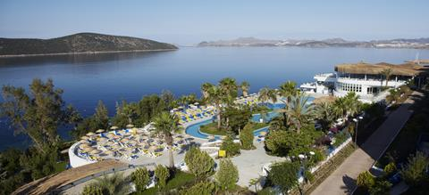 Bodrum Holiday Resort Spa