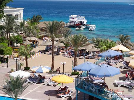 Bella Vista Egypte Hurghada Hurghada-stad sfeerfoto 3