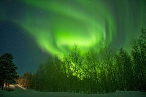 8-daagse rondreis Full Arctic Experience